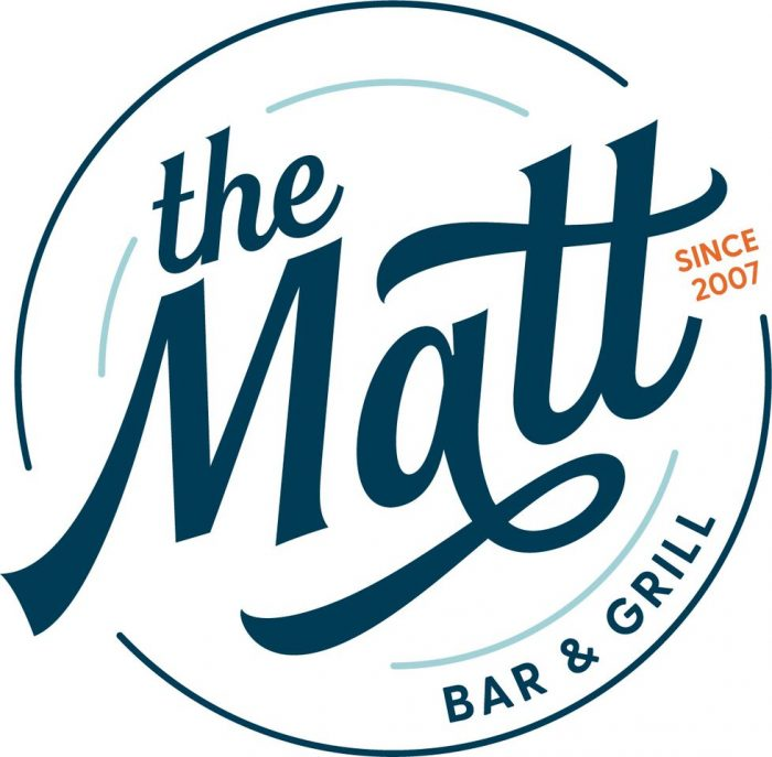 The Matt Logo
